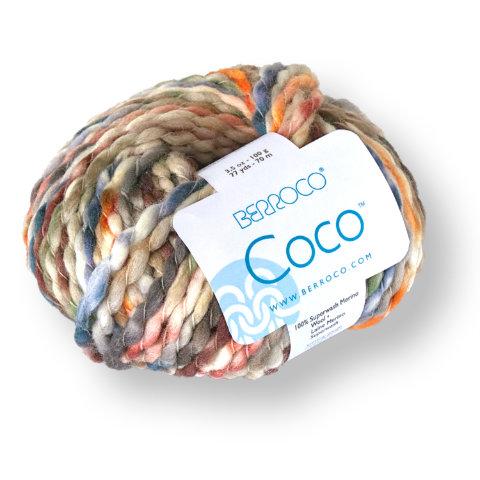 Coco by Berroco Yarns