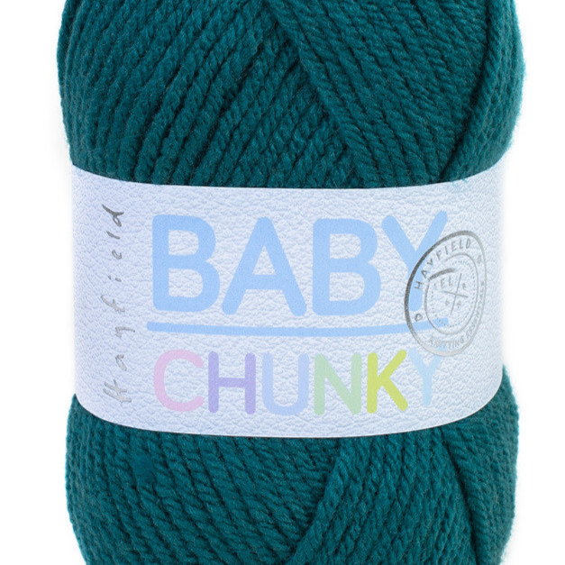 Baby Chunky by Hayfield