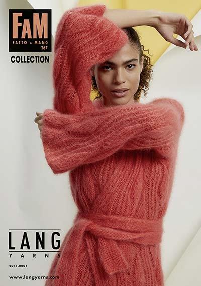 Lang Yarns #267, Fatto a Mano, Collection