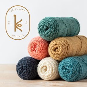 Germantown Wool