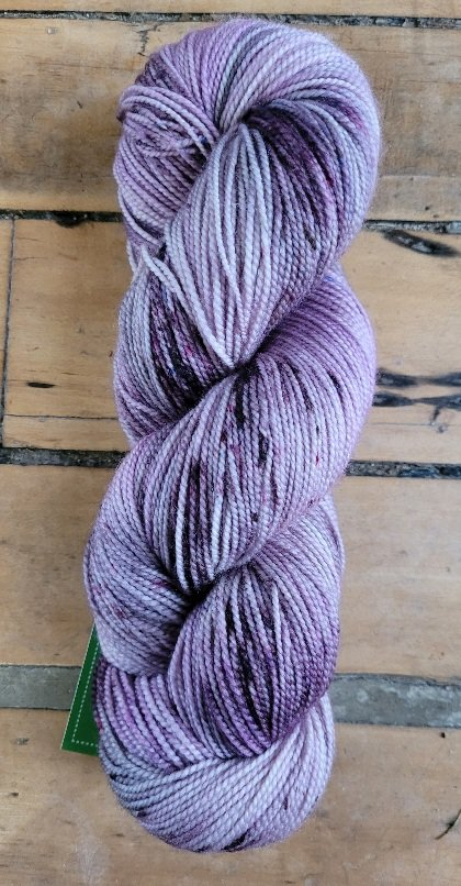 La Jolla Color of the Month by Baah Yarns