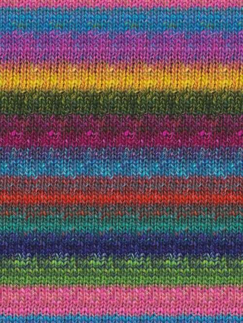 Silk Garden Sock by Noro Yarns
