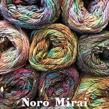 Mirai by Noro Yarns