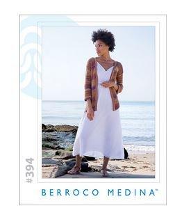 Berroco Medina #394