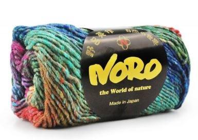 Silk Garden by Noro Yarns