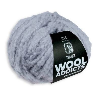 Trust by Wool Addicts