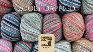 Zooey Dappled by Juniper Moon Farm