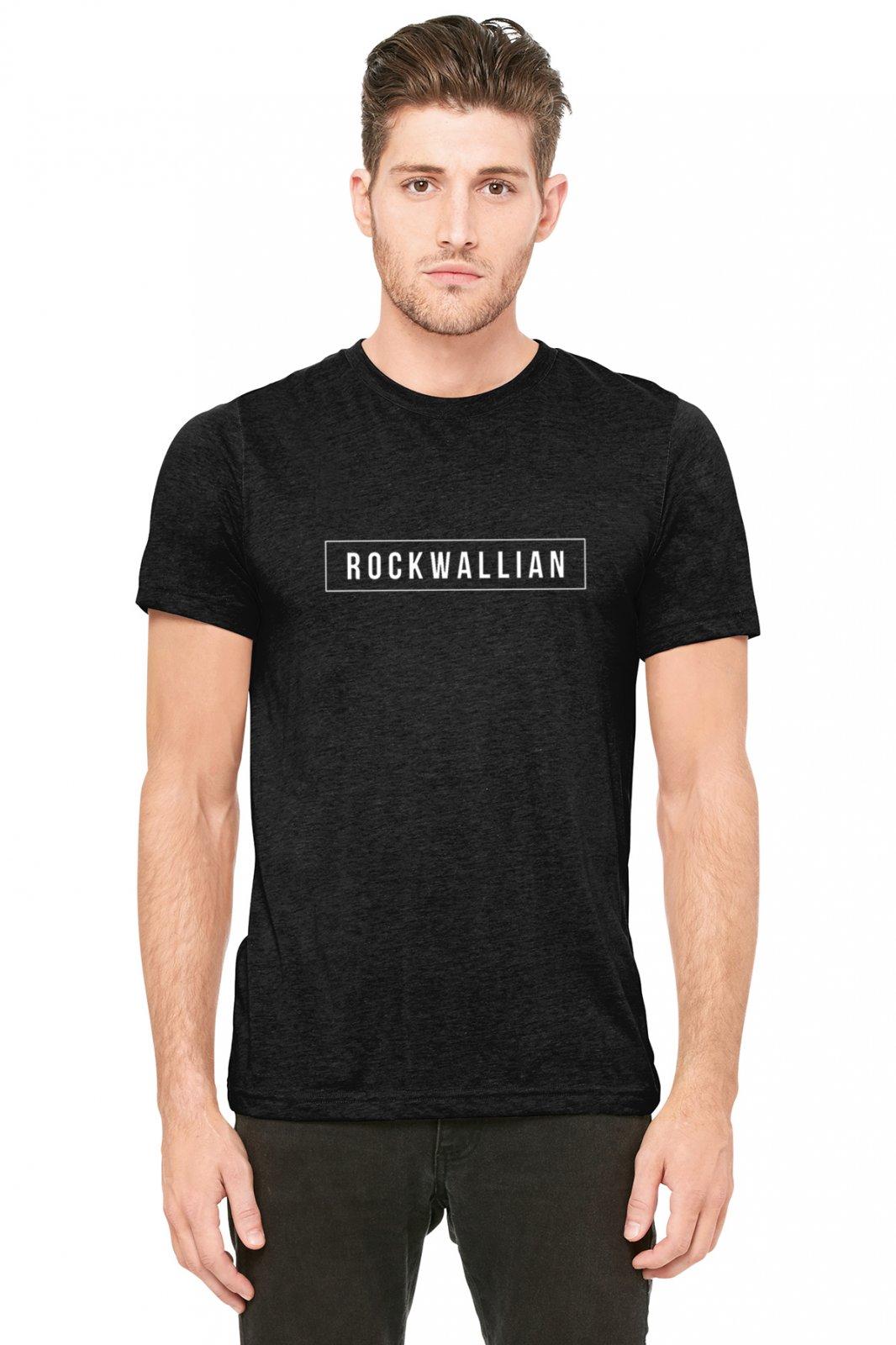 ROCKWALLIAN TEE