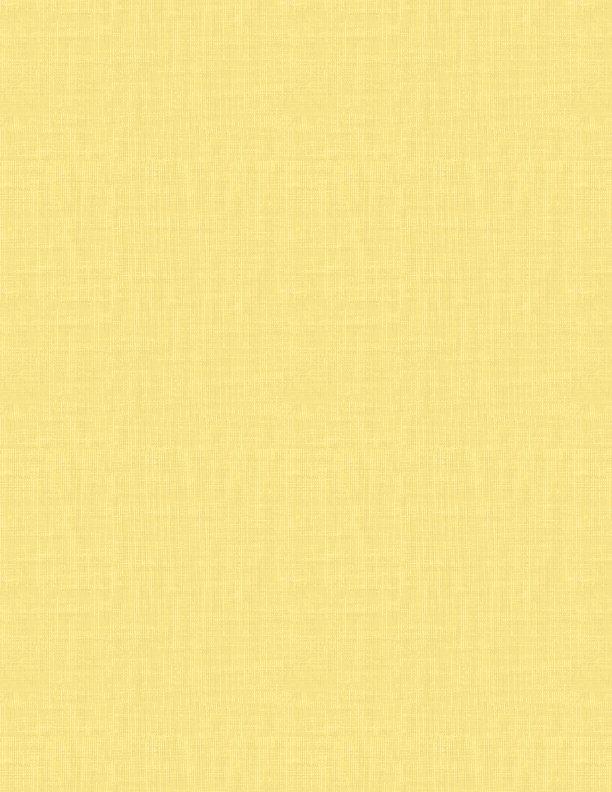 Wilmintgon - Essentials Hampton - Sun Yellow