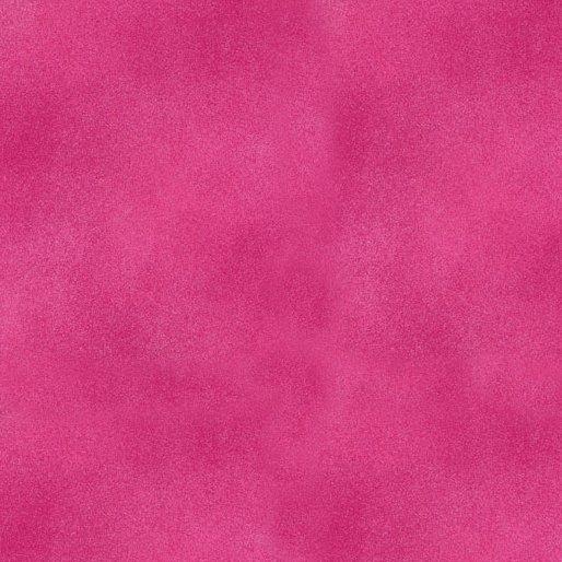 Benartex - Shadow Blush hot pink