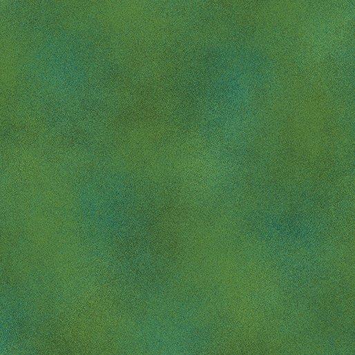Benartex - Shadow Blush emerald