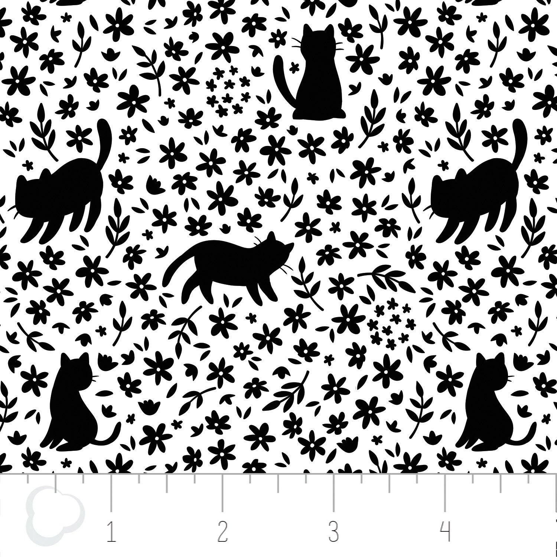Camelot - Meow Silouhette