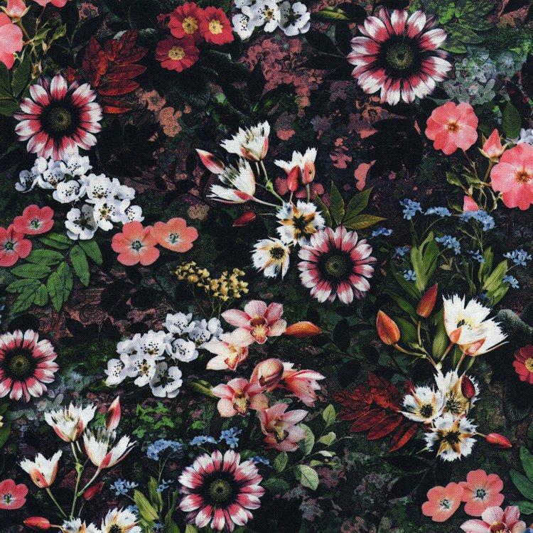 RJR - Reverie - Floral Fantasy