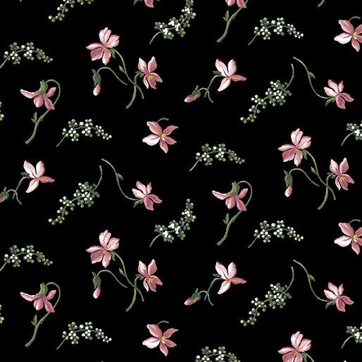 Benartex - Magnolia Blooms Petite Magnolia