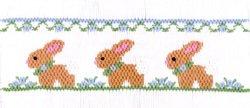 Crosseyed Cricket Brown Bunnies