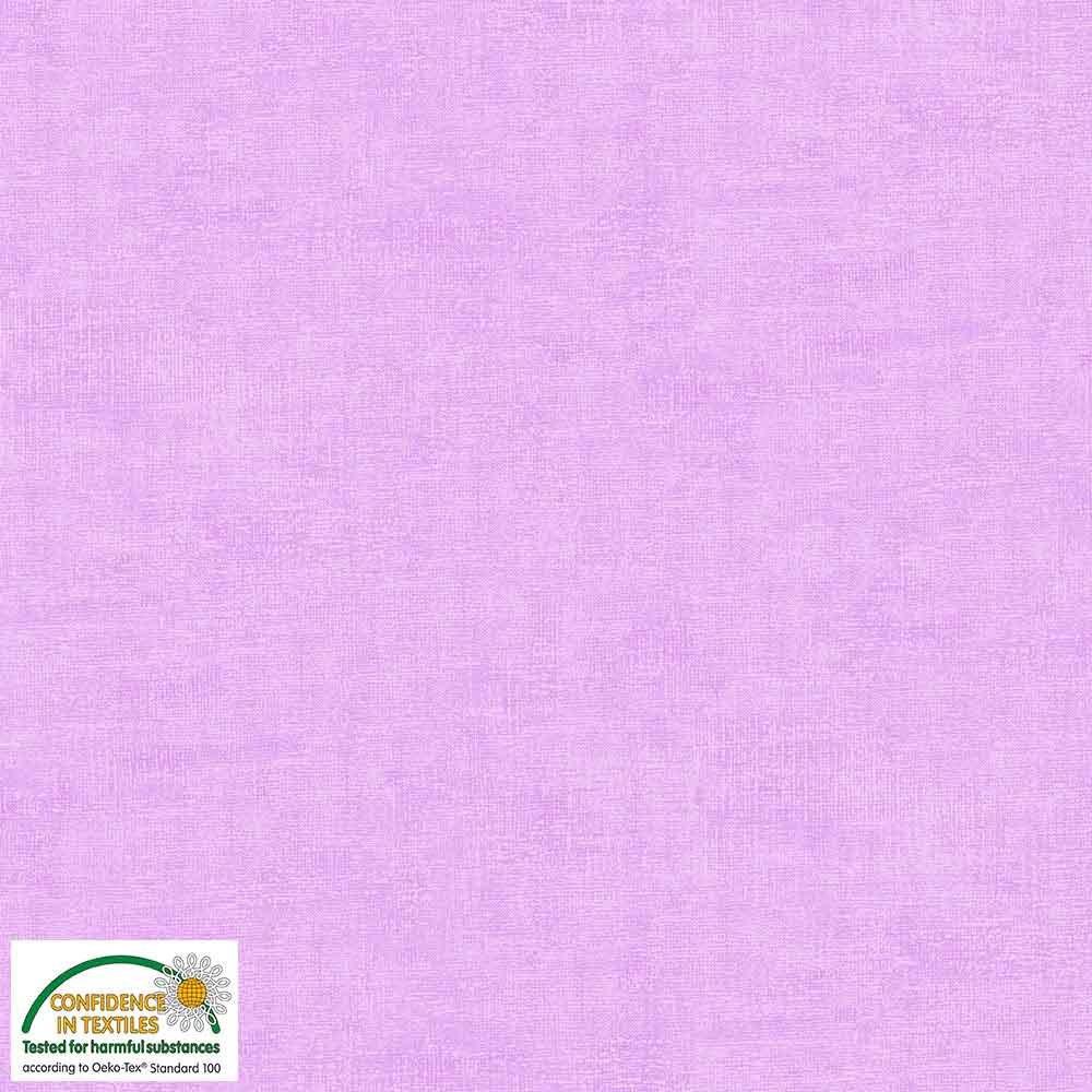 Stof - Melange Basic - Lavender