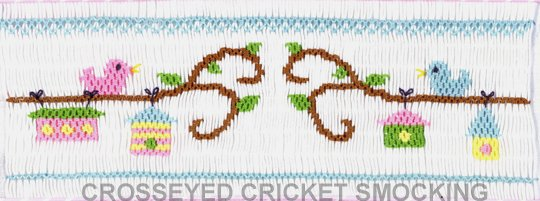 Crosseyed Cricket House Hunters