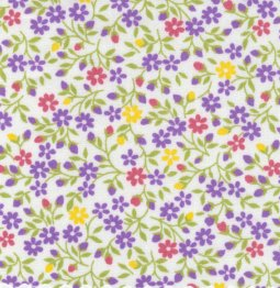 Fabric Finders - Multi-Floral