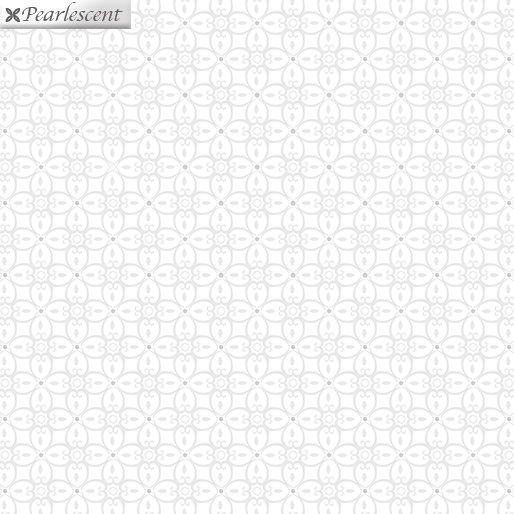 Benartex  Contempo - Diamonds white