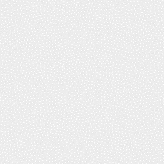 Andover - Freckle Dot - light gray