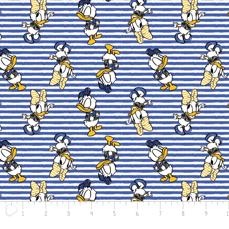 Camelot - Donald Duck