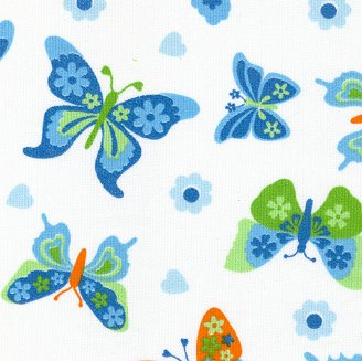 Fabric Finders - Butterflies