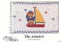 Angel Wears The Admiral