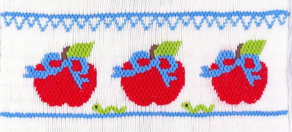 Crosseyed Cricket An Apple for the Teacher