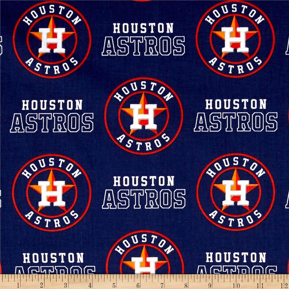 Fabric Traditions - Houston Astros