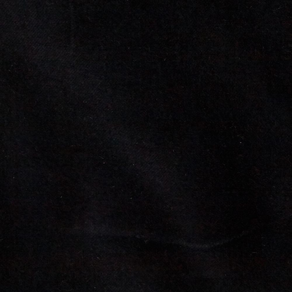 Spechler Vogel - Cotton Velveteen - Black
