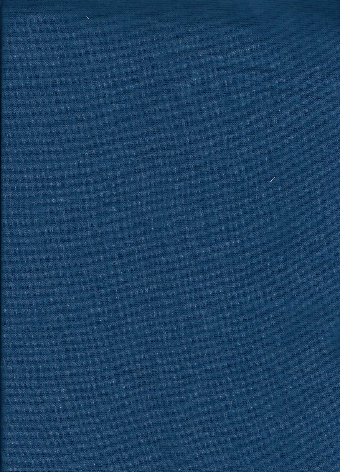 Toweling - 3 yards - Colonial Blue
