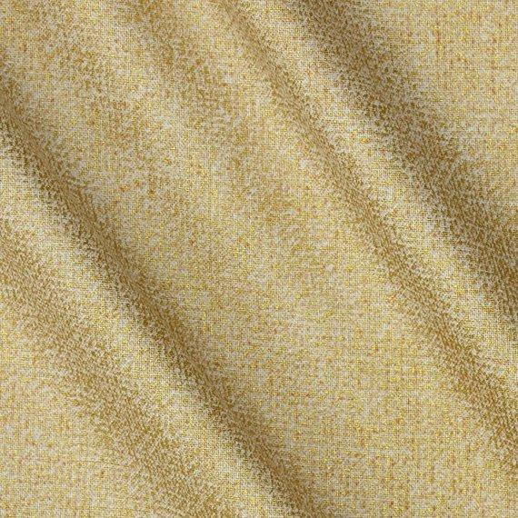 Benartex - Metallic Burlap Rustic Gold