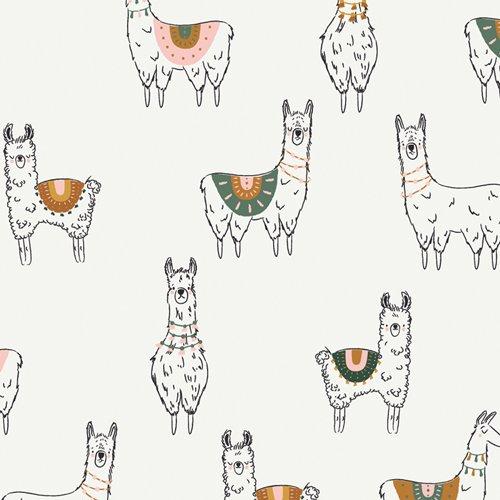 Art Gallery - Capsule Pacha Llamas