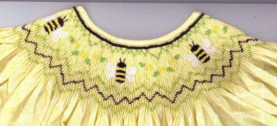 Crosseyed Cricket Bumble Bee Bishop