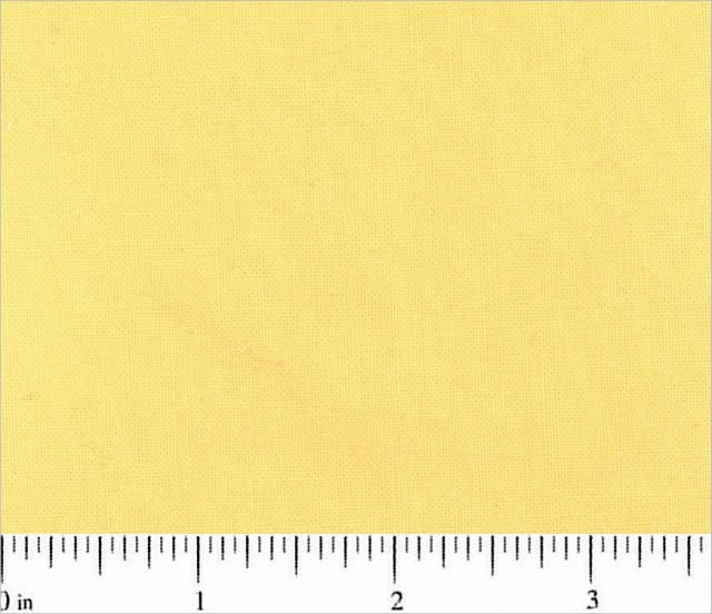 Choice - Supreme Solids -  yellow