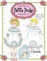 Petite Poche - Charlotte