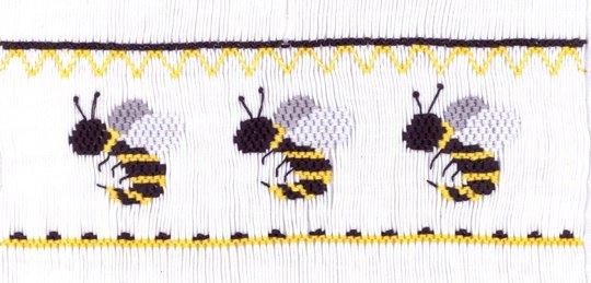Crosseyed Cricket Buzz Bees
