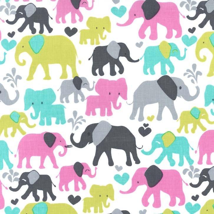 Michael Miller - Elephant Walk