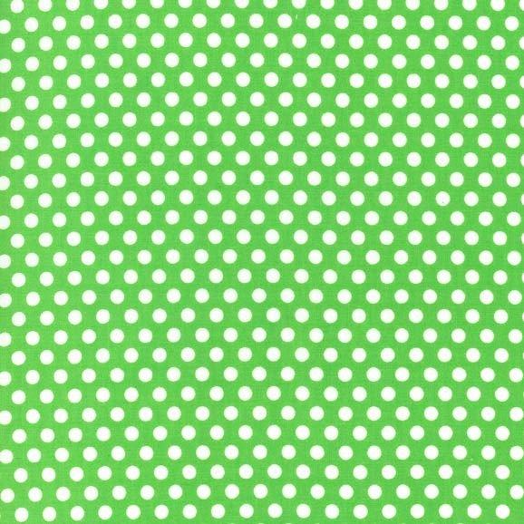 Michael Miller - Kiss Dot - mint