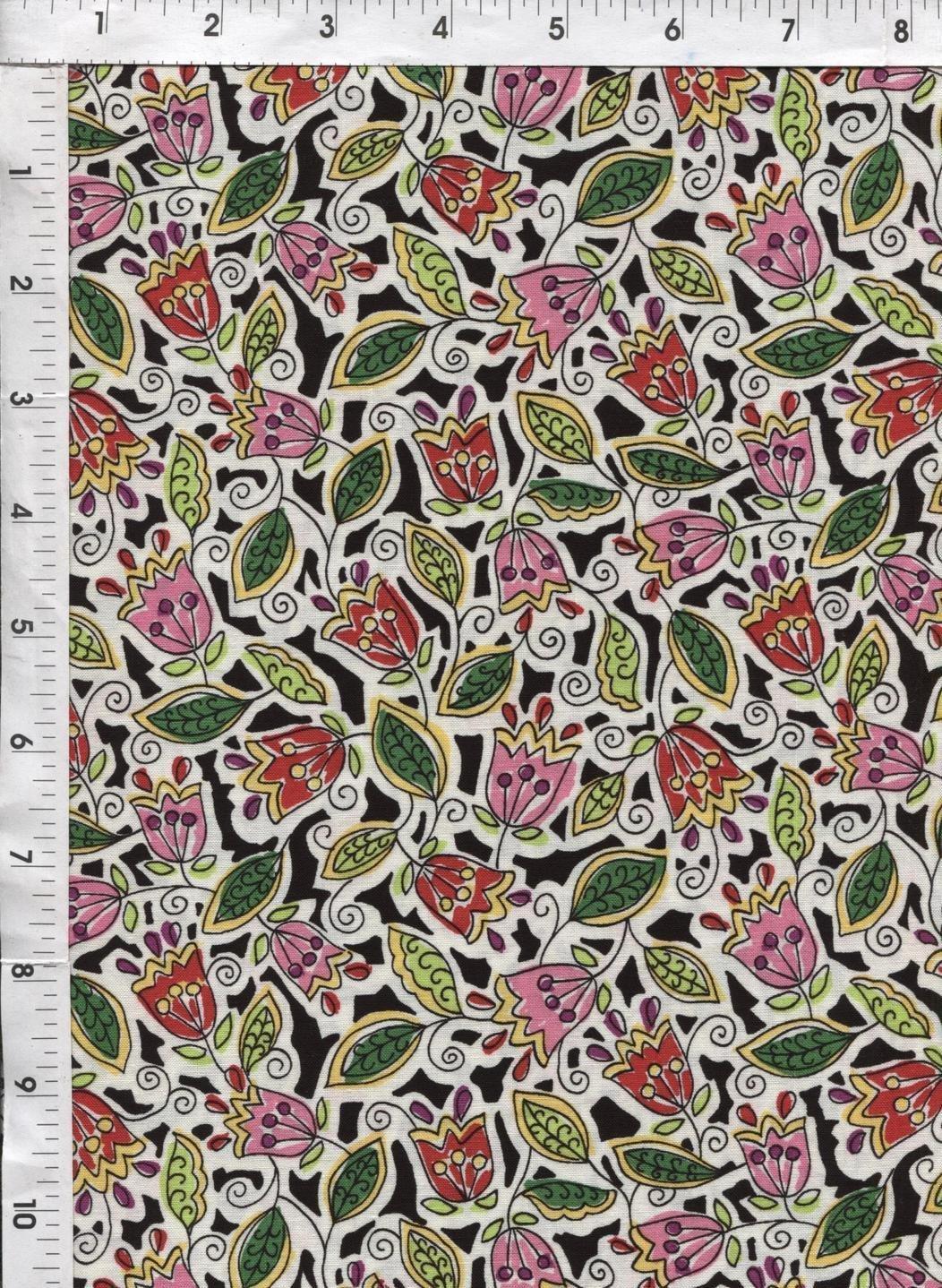 Paintbrush Studios - Daydreams crayon Tulips