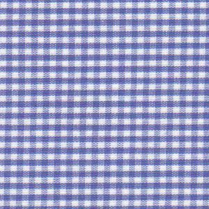 Fabric Finders - 1/16 in. gingham check - Royal