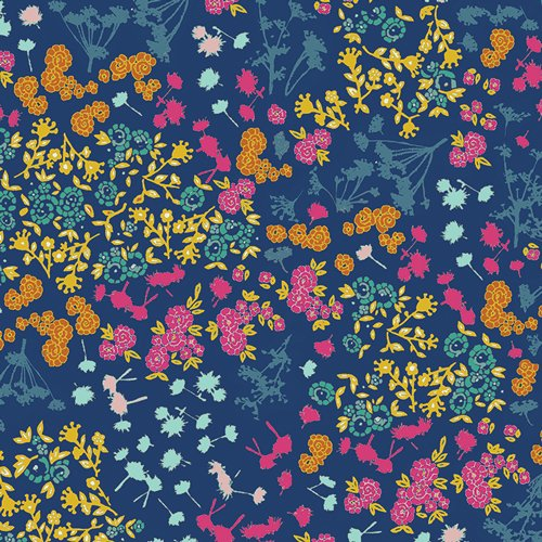 Art Gallery - Floret Stains Abloom
