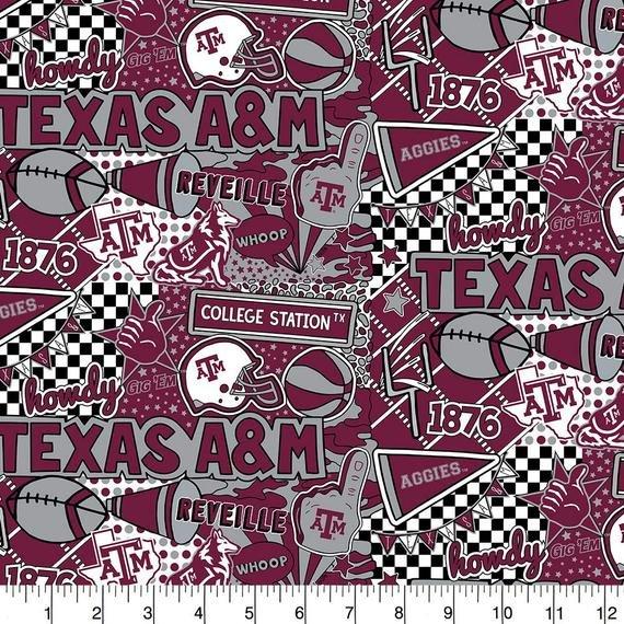 Sykel - NCAA - Texas A&M University