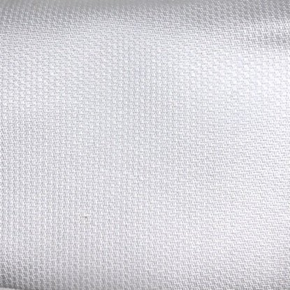 Spechler Vogel - Pima Wale Pique - White