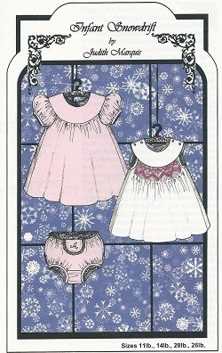 Judith Marquis - Infant Snowdrift