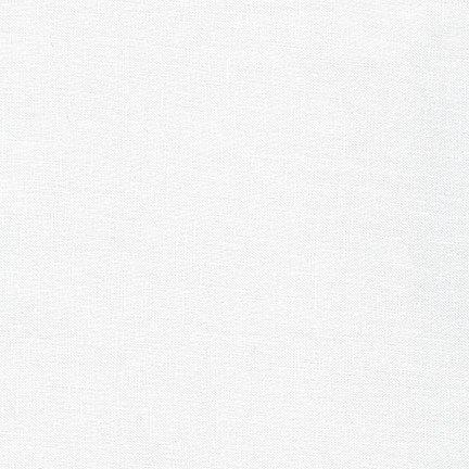 Robert Kaufman - Limerick Linen-white