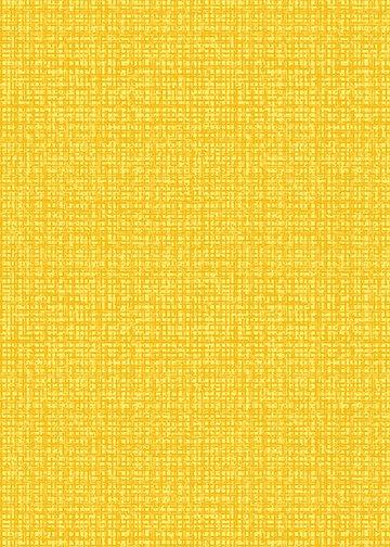 Benartex - Color Weave - Yellow