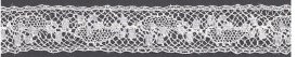 1/2 wide lace insertion