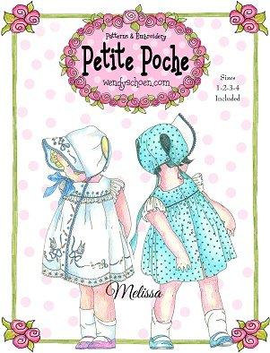 Petite Poche - Melissa