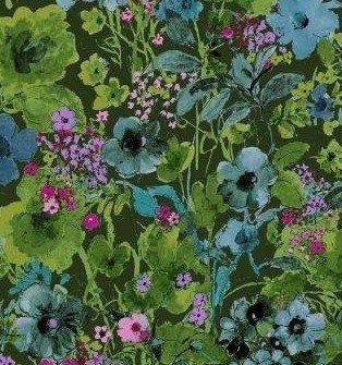 RJR - Bloom Bloom Butterfly - Moonlit Blooms - Forest